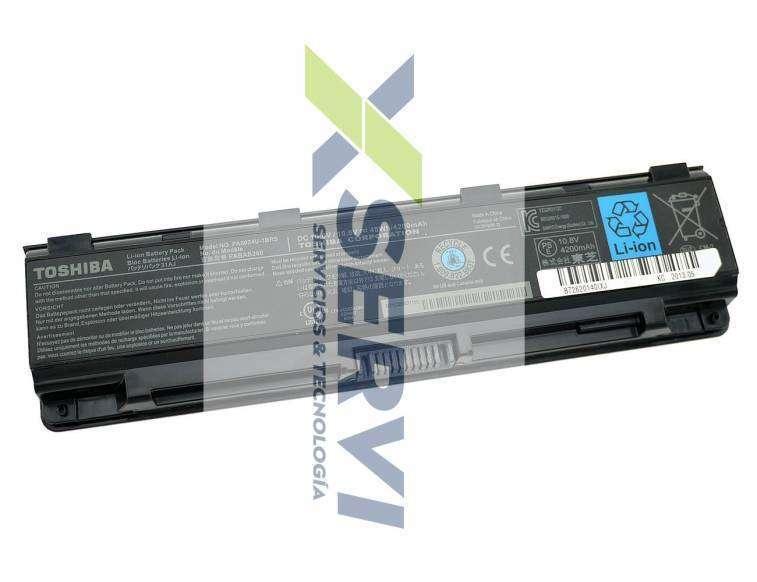 Batería para notebook ASD10D41 para Acer - 1