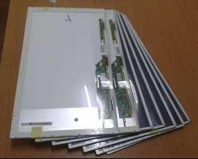 Pantalla para notebook 14.0 a 15.6 30 y 40 pin HD 1336x768