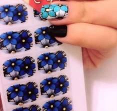 Adhesivos para uñas