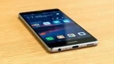 Huawei P9 para Tigo en caja