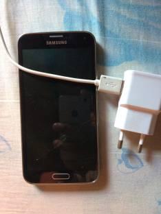Samsun Galaxy S5 display roto