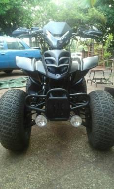 Cuasi Kenton motor 150 cc