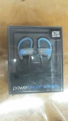 Auricular PowerBeats 2 Wireless