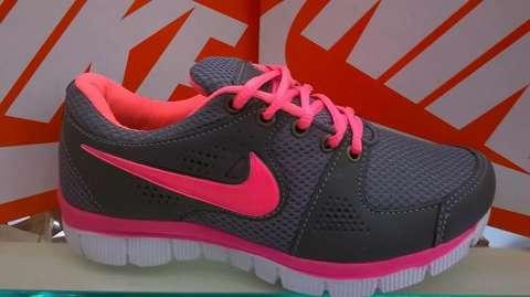 Champion Nike brasilero para dama