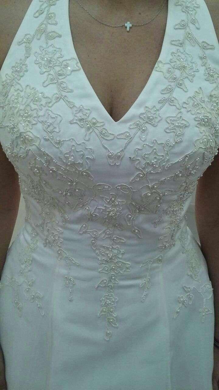 Vestido de novia o colación - 1