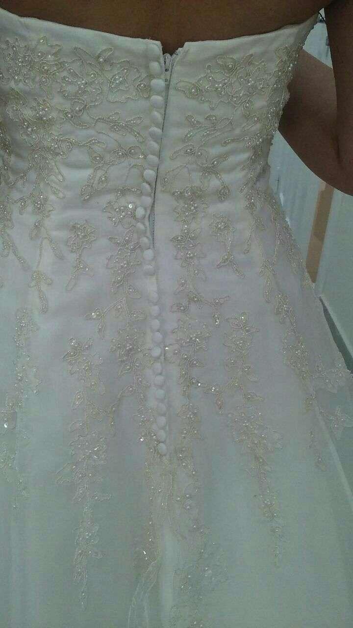 Vestido de novia o colación - 3