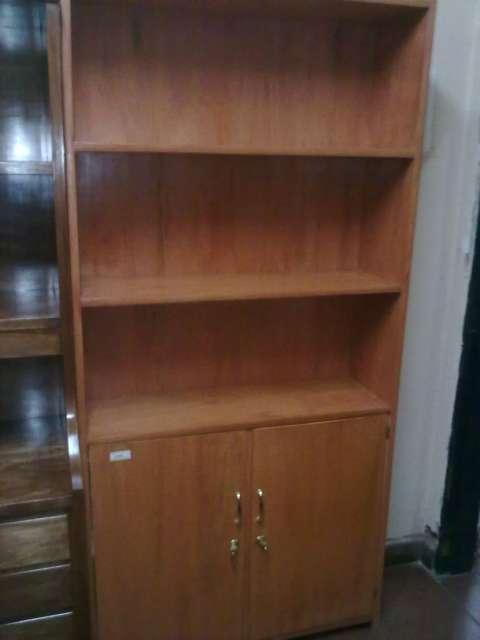 muebles para oficina en paraguay