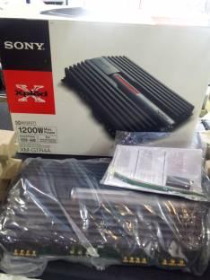 Amplificador Sony de 1200W