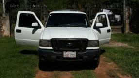Ford Ranger 2006 Power Stroke motor 2800 turbo diésel mecánico