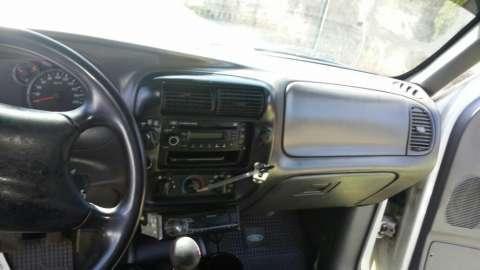 Ford Ranger 2006 Power Stroke motor 2800 turbo diésel mecánico - 4