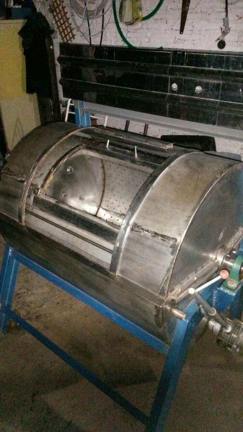 Secadora industrial de 25 Kg - 1