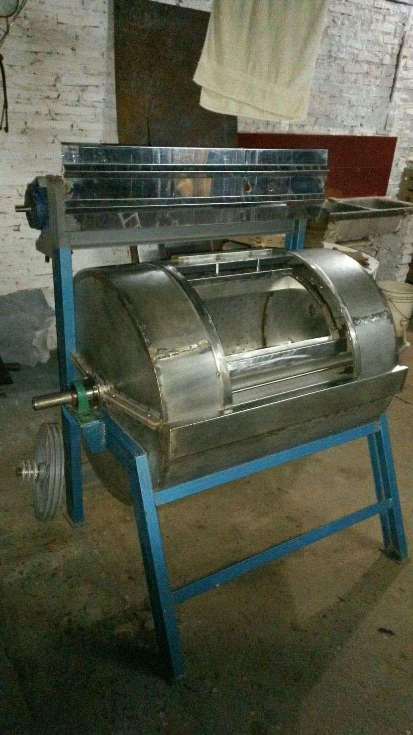 Secadora industrial de 25 Kg - 2