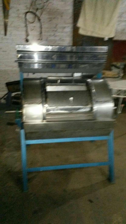 Secadora industrial de 25 Kg - 0