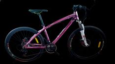 Biciclet Competitore italiana