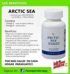FOREVER ARTIC SEA OMEGA 3