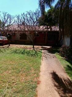 Casa en barrio San Miguel San Lorenzo