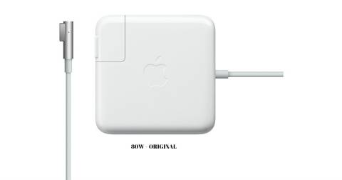Cargador Apple Mac original 85W MagSafe 1