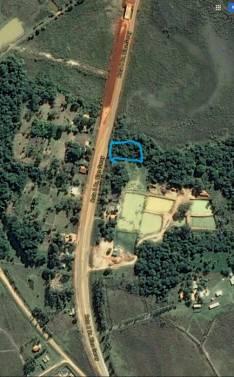 Terreno zona Yataity Guairá