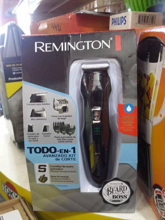 Corta pelo Remington