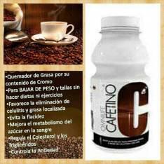 Cafetino Adelgazante