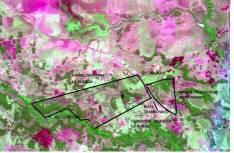 Estancia 3.032 ha a 75km de Asunción