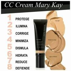 Crema Mary Kay