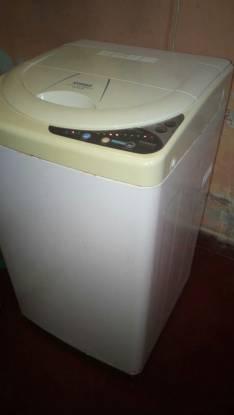 Lavarropas Consul 6 kg automático