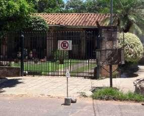 Casa en el centro de San Lorenzo