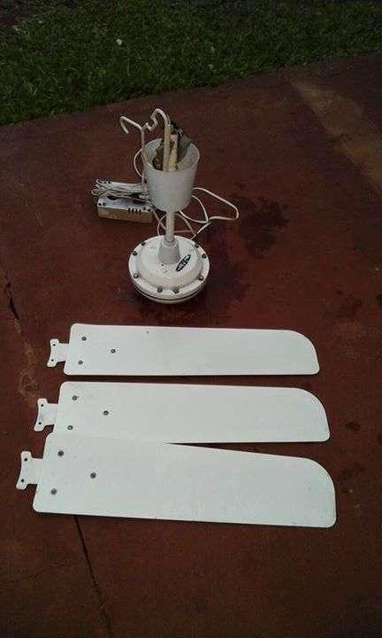 Ventilador de techo tokyo motor pesado br1g1d2 - Ventilador techo ...