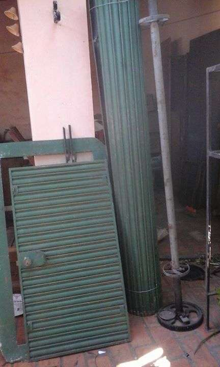 Cerradura para puertas blindadas o puertas comunes - Cerraduras para puertas blindadas ...