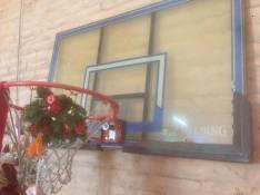 Arco Spalding de NBA