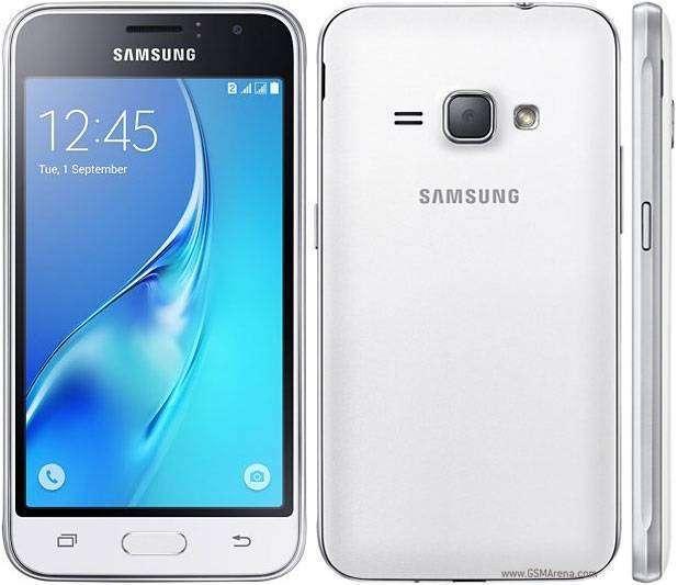 Samsung Galaxy Express 3 J1 2016 LTE - 0