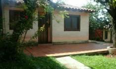 Casa en Lambaré barrio San Isidro