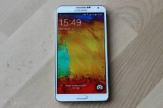 Samsung galaxy Note 3 de 3gb ram y 32 interno