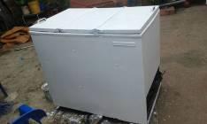 Congelador de 350 litros