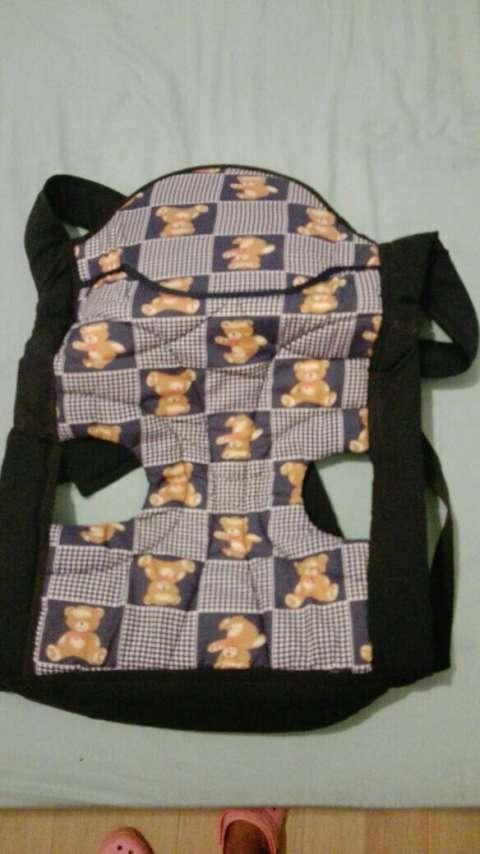 Cangurito para bebé