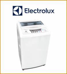 Lavarropas Electrolux 8 kg