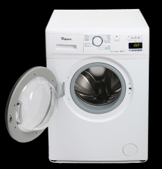 Lavarropa Automatica Whirlpool AWOC 6212 6KG 1200RPM