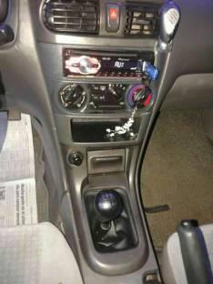 Nissan Sunny 2002 mecánico motor 1.500 cc