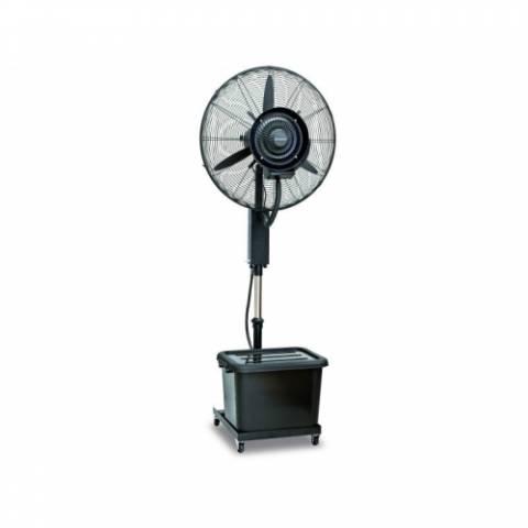 Ventilador de Pie Humidificador Consumer 3Vel. 65cm 3 Aspas