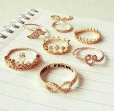 Pequeñitas joyas