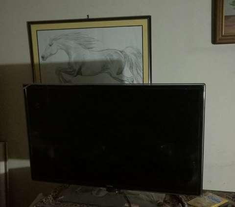 TV LED Samsung de 40 pulgadas 3D