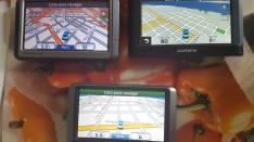 Equipos GPS Garmin