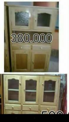 Fiambrera de dos puertas
