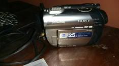 Cámara Filmadora Sony