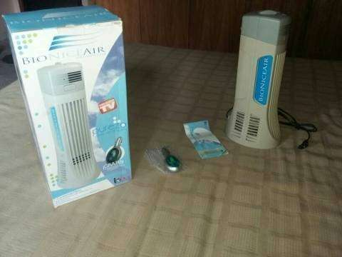 Purificador de aire Bioniceair - 0