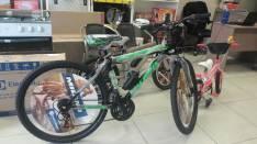 Bicicleta Milano aro 27.5