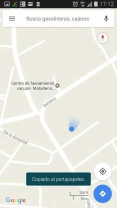 Departamento en Luque barrio Bella Vista