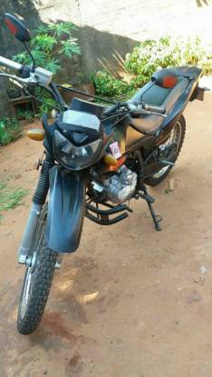 Moto Yamazuky Blade 200