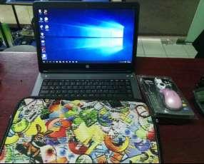 Notebook Hp Probook